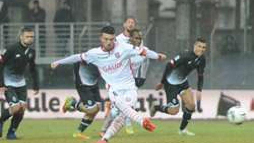 Carpi-Cesena 1-2Carpi-Cesena 1-2 intervista a Fabrizio Castori