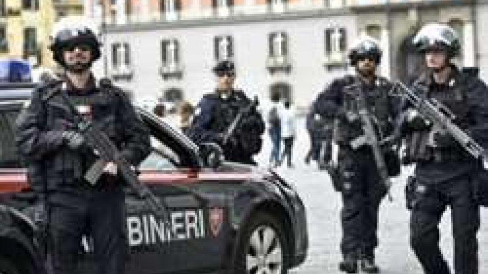 Terrorismo, Blitz carabinieri, preso il capo Jihadista di una banda di trafficanti