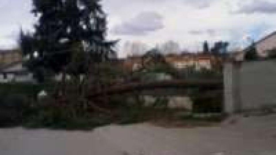 Rinviata Pistoiese-Santarcangelo