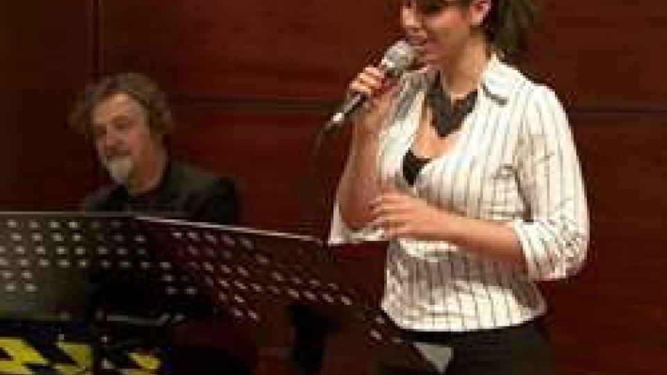 Voice Academy: concerto inaugurale a Domagnano
