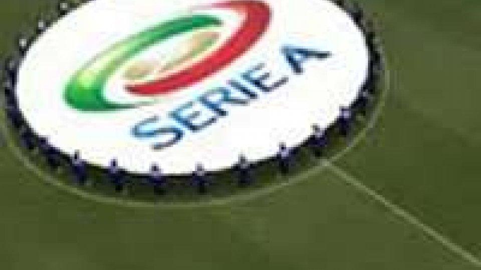 Serie A: Roma e Juve sempre più sole in vetta alla classifica