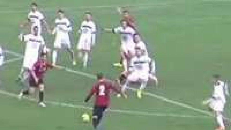 Pro Piacenza-Gubbio 1-0