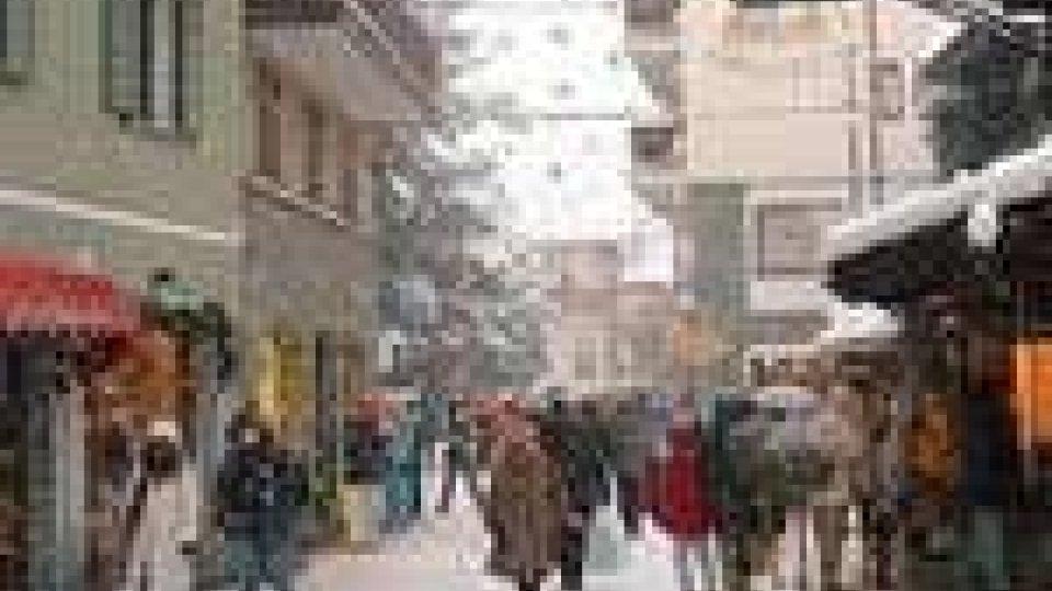 Courmayeur: nuovo blitz della Finanza