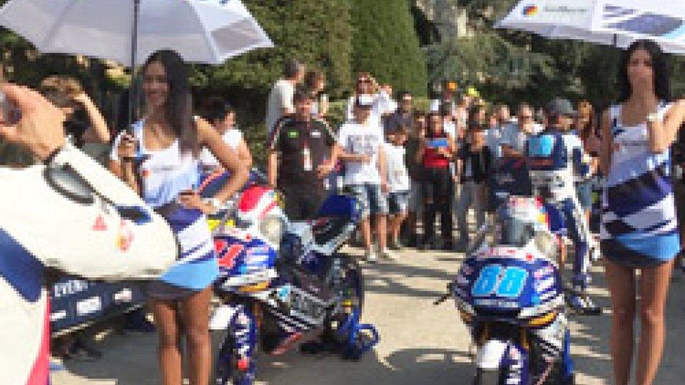 GP di San Marino e della Riviera di RiminiRecord di incassi e presenze per il GP di San Marino e della Riviera di Rimini