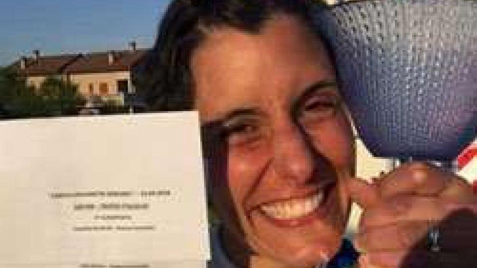 Maria Teresa Giardi