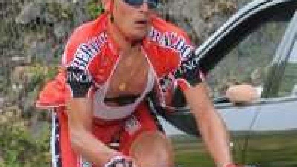 Nove Colli: vince CunicoGran fondo ciclismo, Nove Colli: vince Cunico