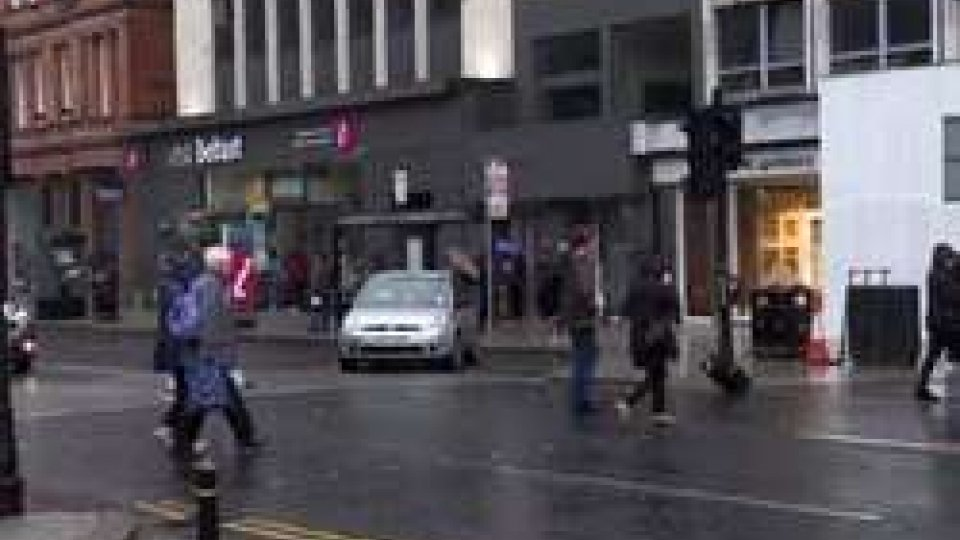 BelfastBelfast: la città degli opposti e dei giganti caduti