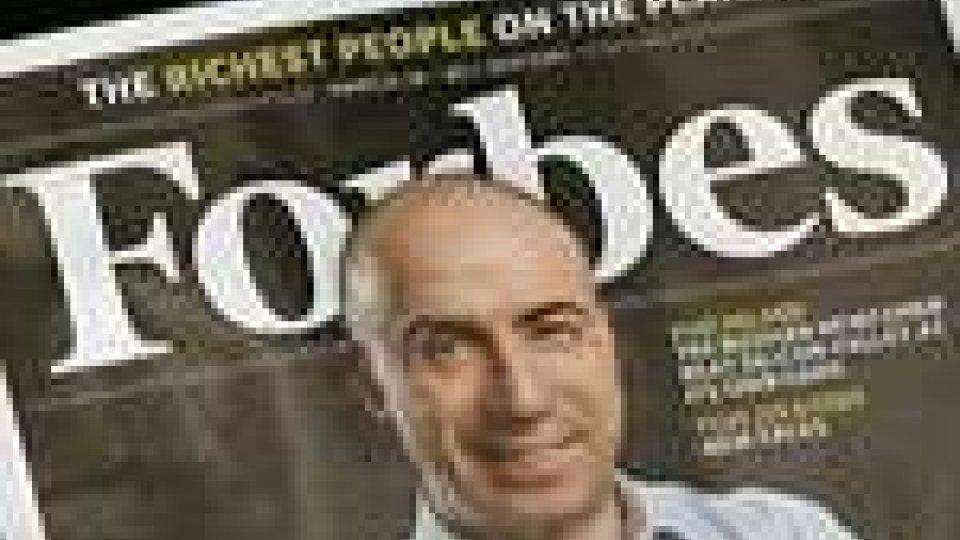 Forbes stila la classifica dei più ricchi. Berlusconi scende. I Ferrero i primi in Italia