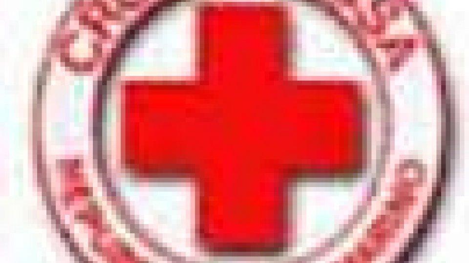 Croce Rossa: 50 interventi per la postazione in Città