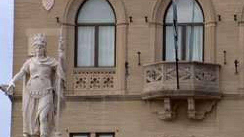 Palazzo PubblicoVertice di maggioranza nel pomeriggio