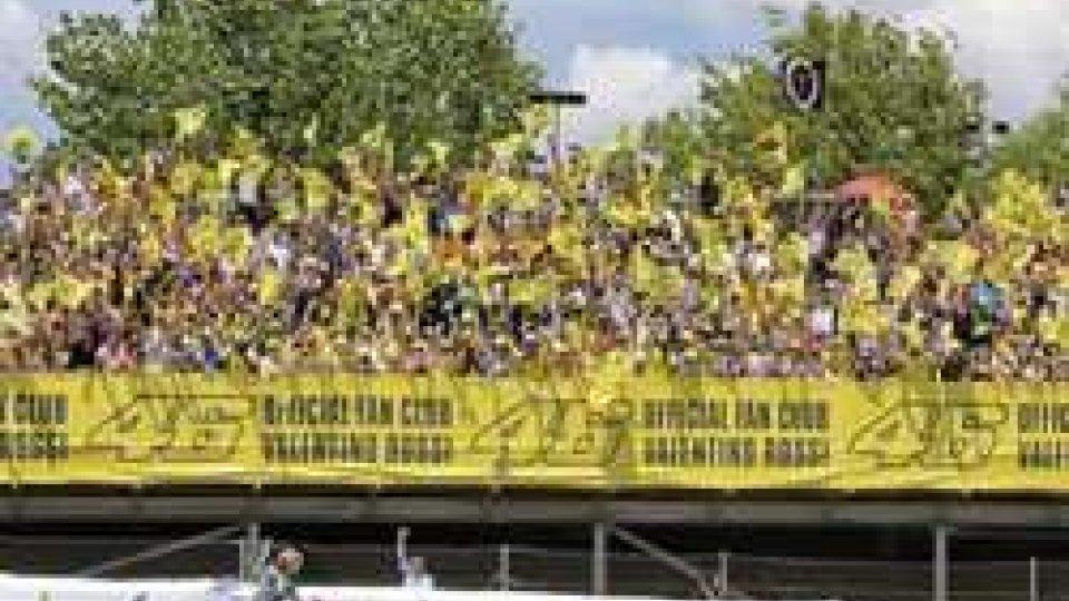 Tavullia: Sindaco, aspettiamo la marea di tifosi di Rossi