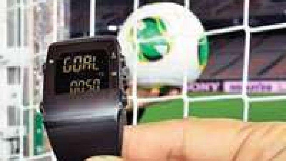 La sfida tra Hiroshima ed Auckland è stata anche la prima con la tecnologia d'ausilio all'arbitro per evitare gol fantasma.