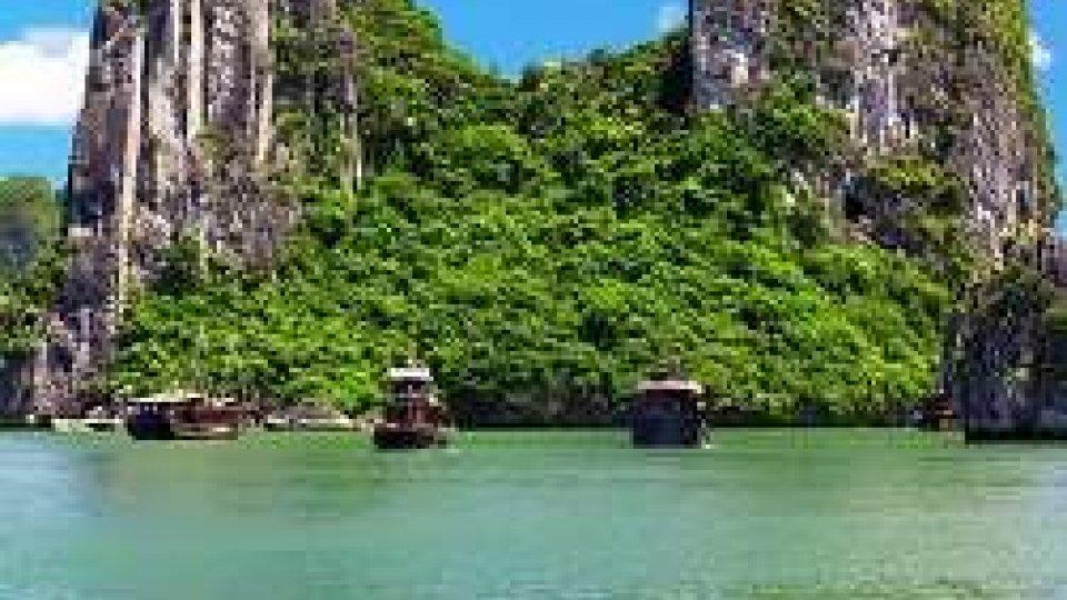 Viaggio in Vietnam- 2-Visto e assicurazione