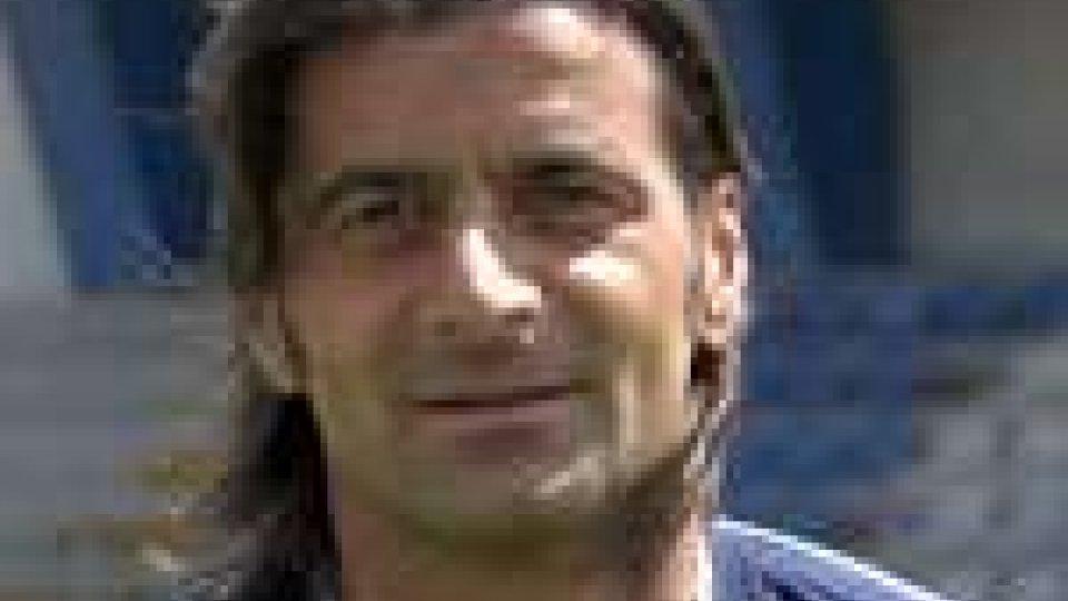 Maurizio Neri torna sulla panchina del Real Rimini