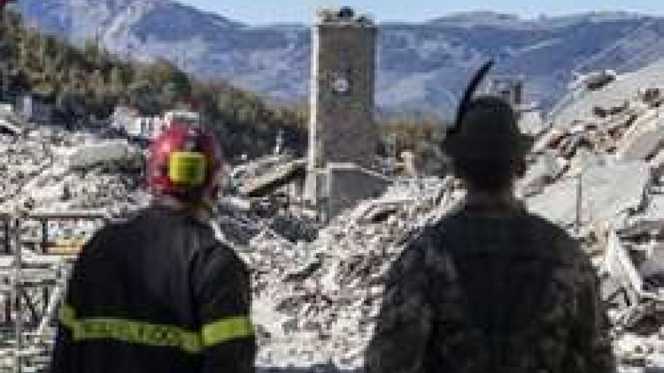 scuole chiuse in diverse zoneNorcia: ecco come era ieri la Chiesa di San Benedetto
