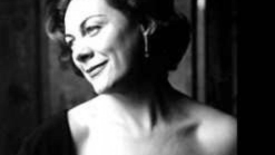 Concorso Renata Tebaldi su RTV