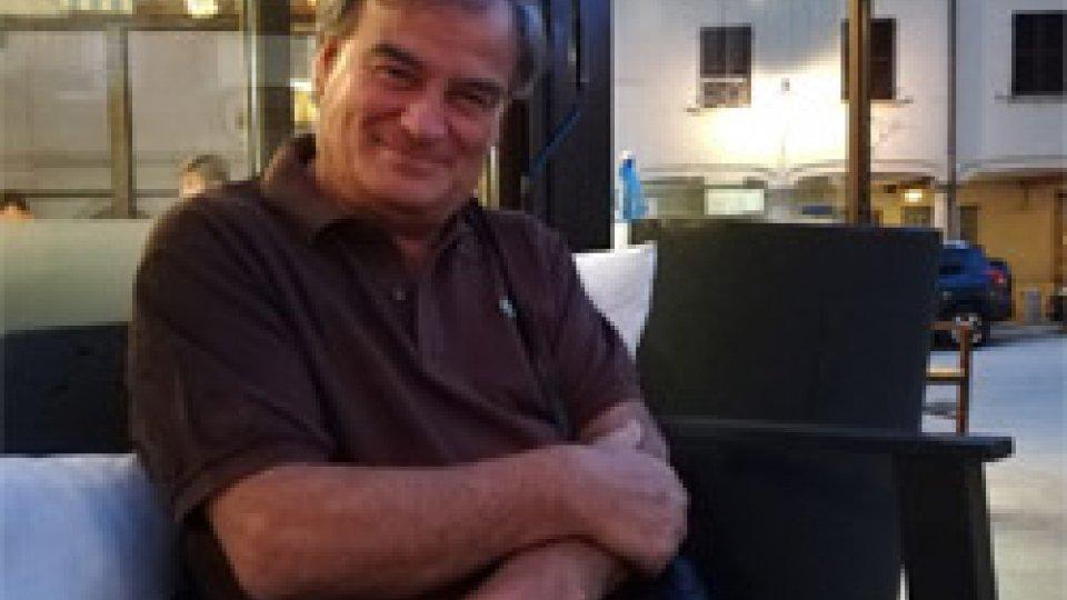 "Roberto Fabbriciani, ai San Marino Courses, racconta: ""Io e Camilleri"""