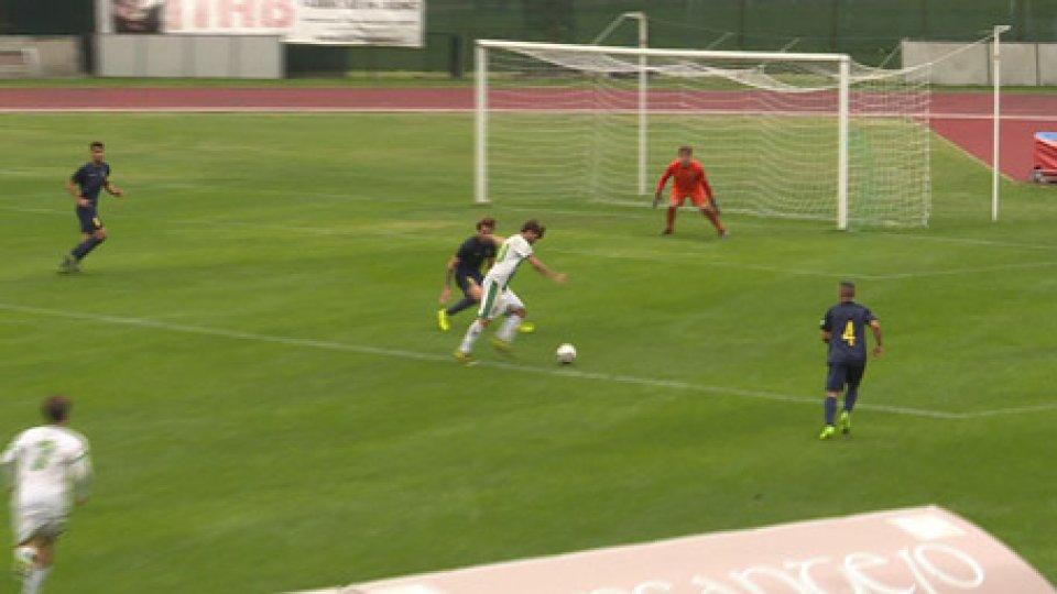 Santarcangelo - Castelfidardo 0-0Serie D: tra Santarcangelo e Castelfidardo è 0-0