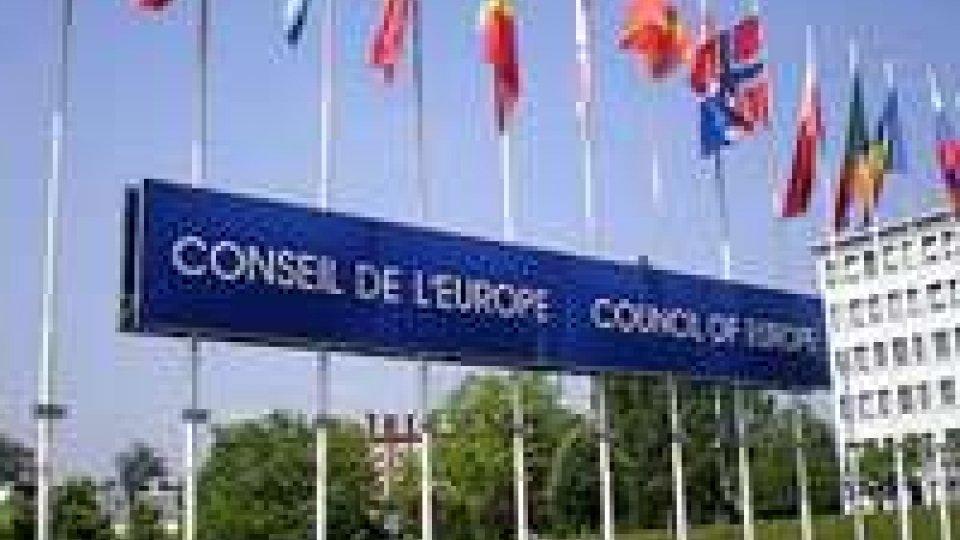 Consiglio d'Europa: l'Assemblea impegnata su Ucraina, Federazione Russa e Isis