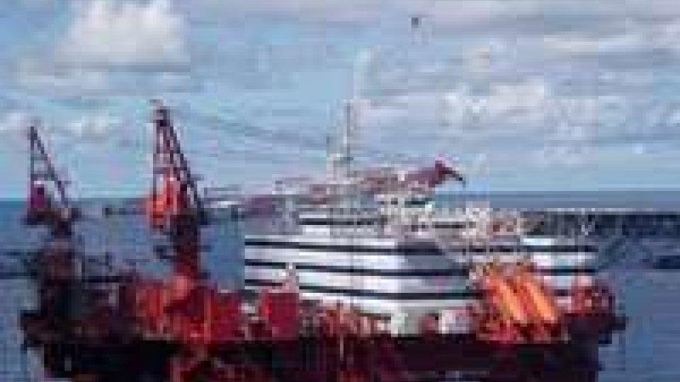 Evacuata piattaforma petrolifera in Norvegia