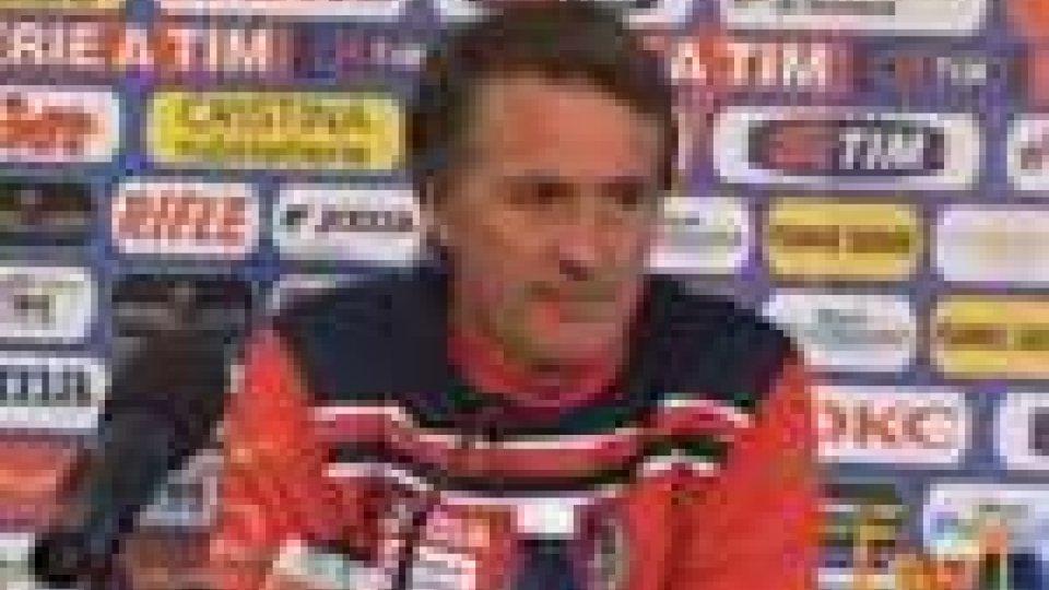 Stasera l'anticipo si serie A tra Novara e Inter