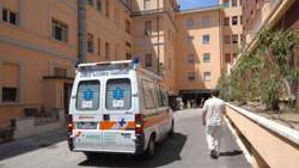 Salesi di AnconaNeonato ricoverato al Salesi, la Procura propende per incidente domestico