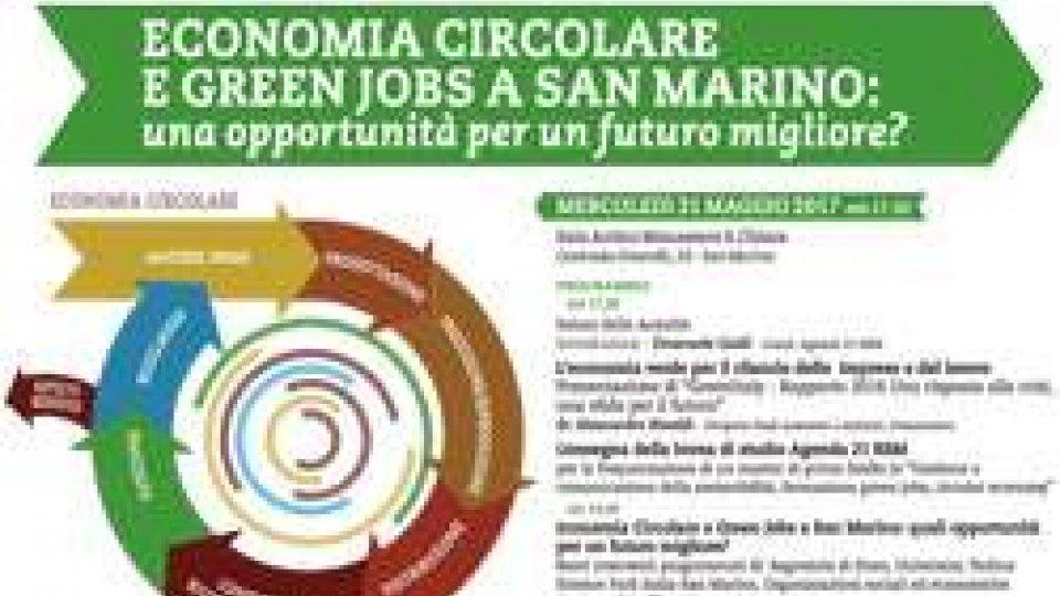 """Agenda 21, """"Un futuro Green per San Marino?"""""""