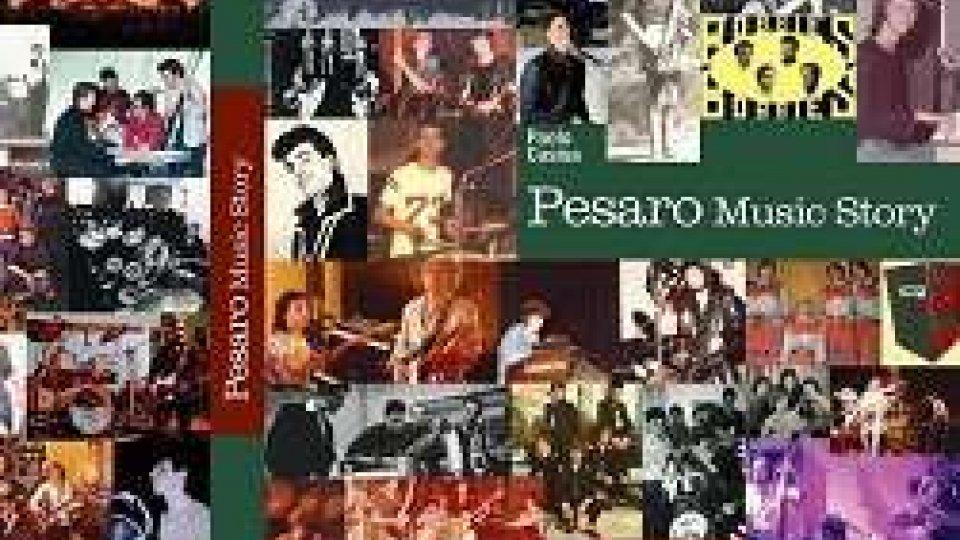 Libri:  Pesaro Music Story