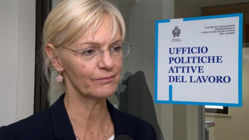 Milena GasperoniNovità per i lavoratori in cerca di occupazione: da lunedì nuovo Ufficio Politiche Attive del Lavoro