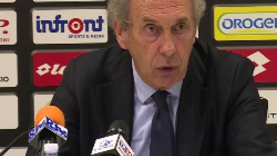 """Rino FoschiCesena-Camplone, parla Foschi: """"Accordo raggiunto in 24 ore"""""""