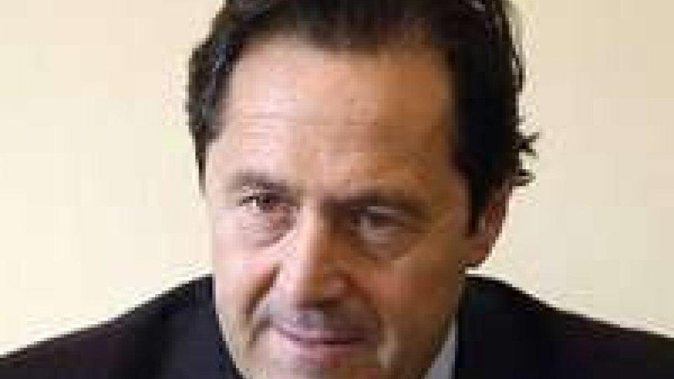 """Lombardi: """"Orgoglioso dell'accordo con San Marino"""""""