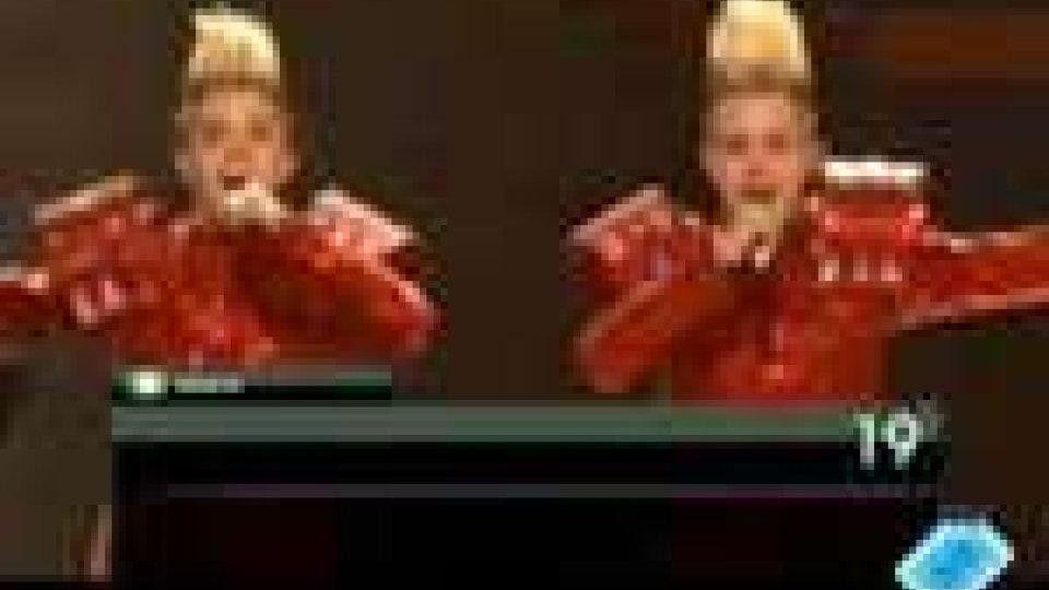 Eurovision Song Contest, altri 10 Paesi hanno raggiunto il traguardo della finale
