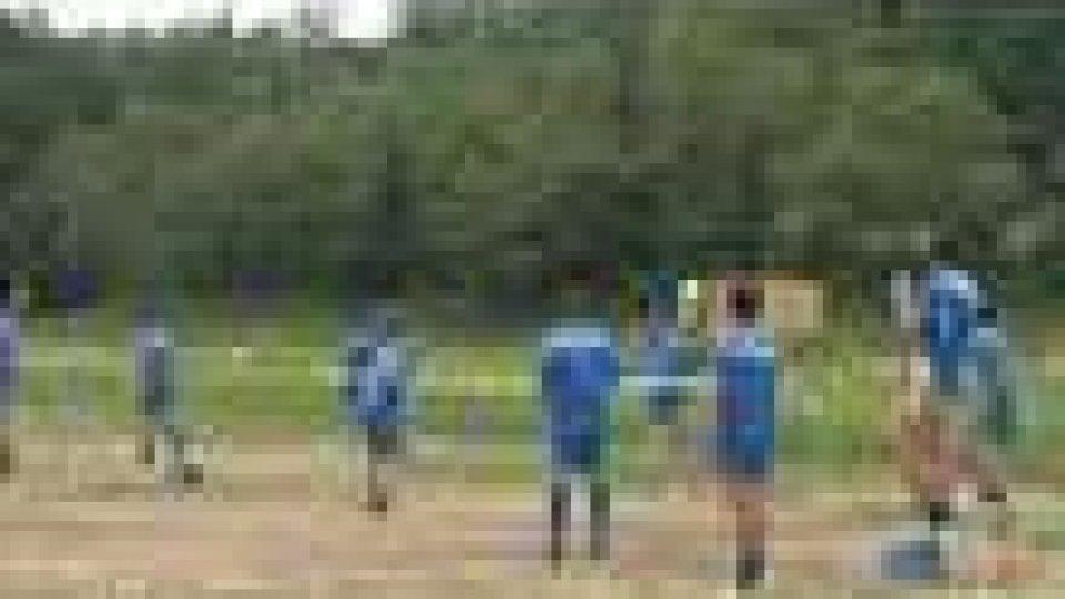 San Marino Calcio: continua la preparazione in vista dei play-offSan Marino Calcio prepara la sfida play-off