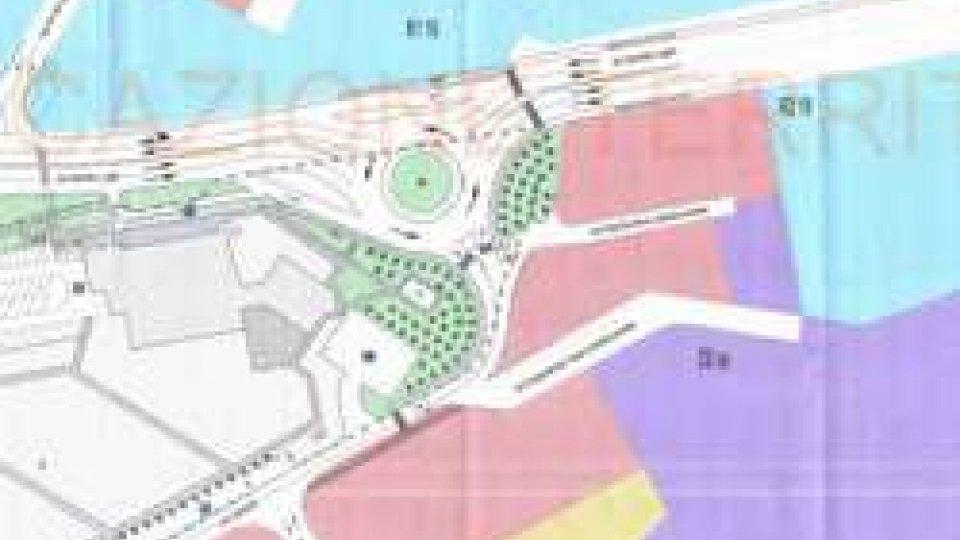 progetto rotatoriaChiude l'incrocio dei Tavolucci, presto partiranno i lavori per una nuova rotonda