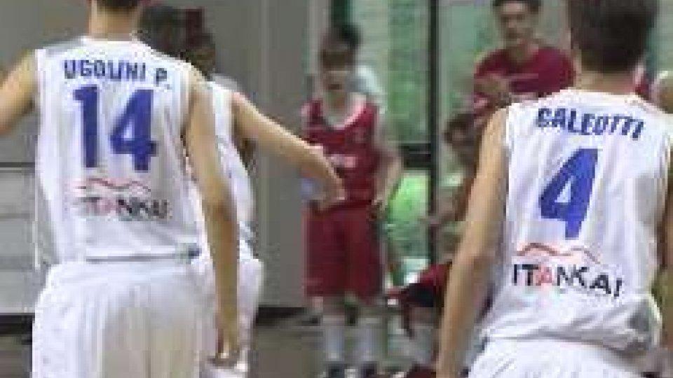 Europei Basket: San Marino in semifinaleBasket, intervista a Luca Liberti