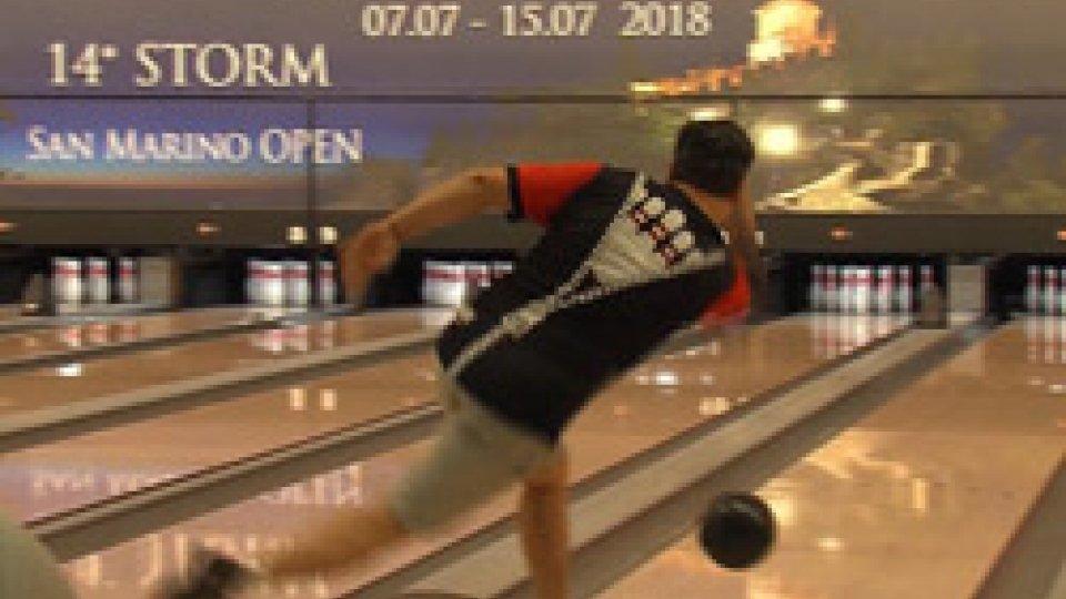 BowlingBowling: oggi finiscono le qualificazioni del San Marino Open, domani semifinali e finali