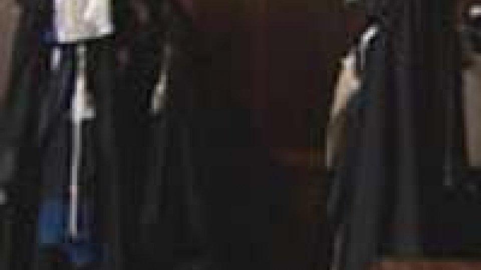 Ricatto a fratello Boldrini: domani l'udienza per convalido arresto sammarinese