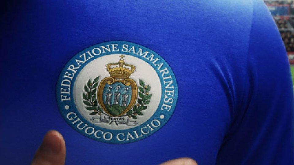 Maglia San Marino @FSGC