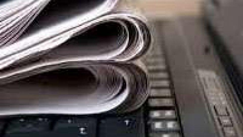 Consulta per l'Informazione: convocato per giovedì 18 l'incontro dei giornalisti