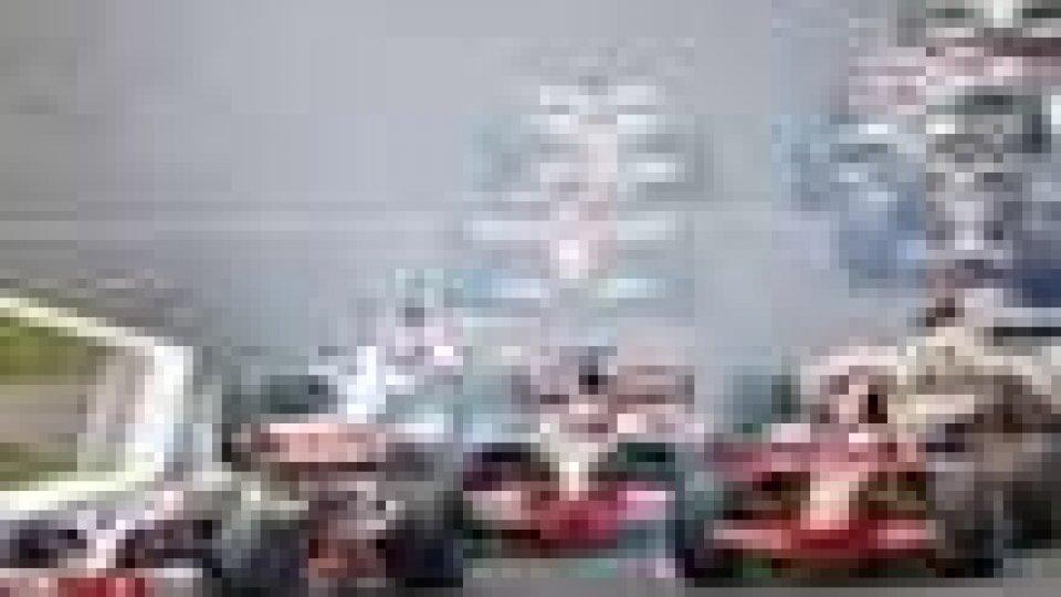 Formula 1 - SPAF1