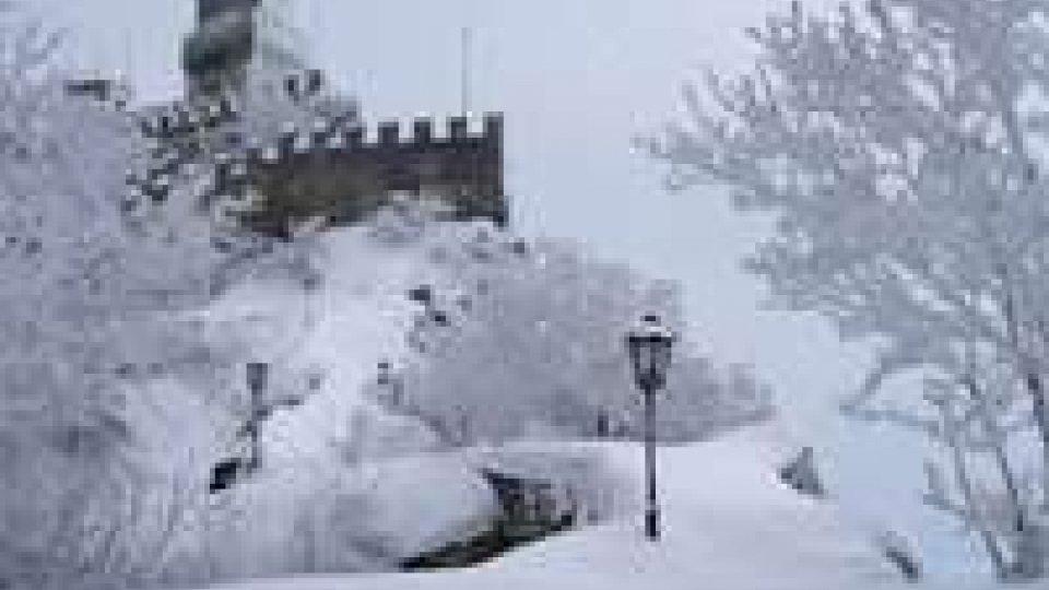 Il 1° febbraio cominciava la storica nevicata dello scorso anno