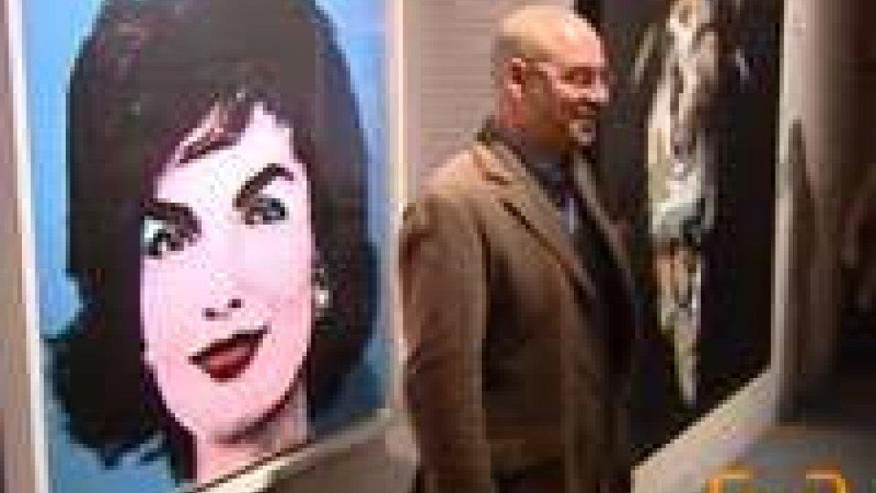 """Inaugurata ufficialmente l'esposizione """"Da Hopper a Warhol"""" presso la Fondazione San Marino-Sums"""