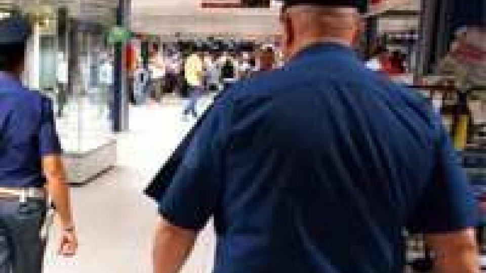 Arrestato Stanisla Volkov, ricercato nel 2005 per lesioni personali gravissime e torture.Rimini: polizia di frontiera arresta latitante russo