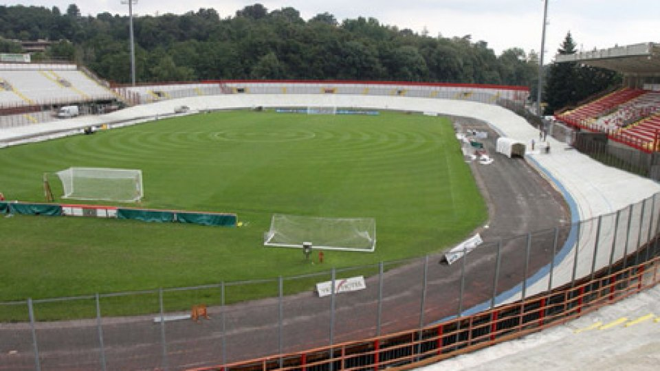 Stadio dell'Oltrepovoghera