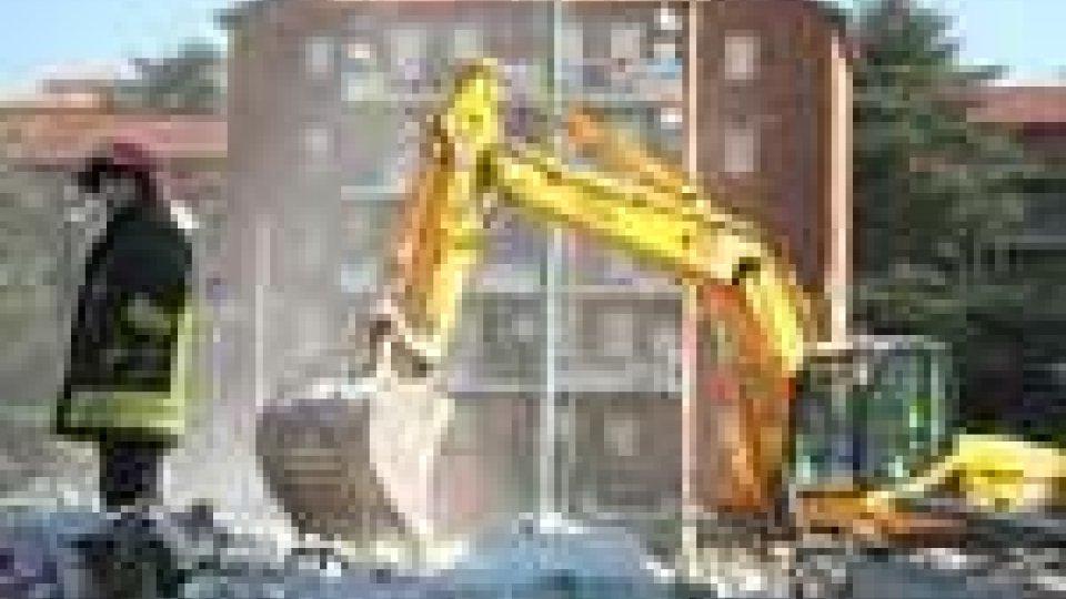 L'Aquila, vertice per la ricostruzione