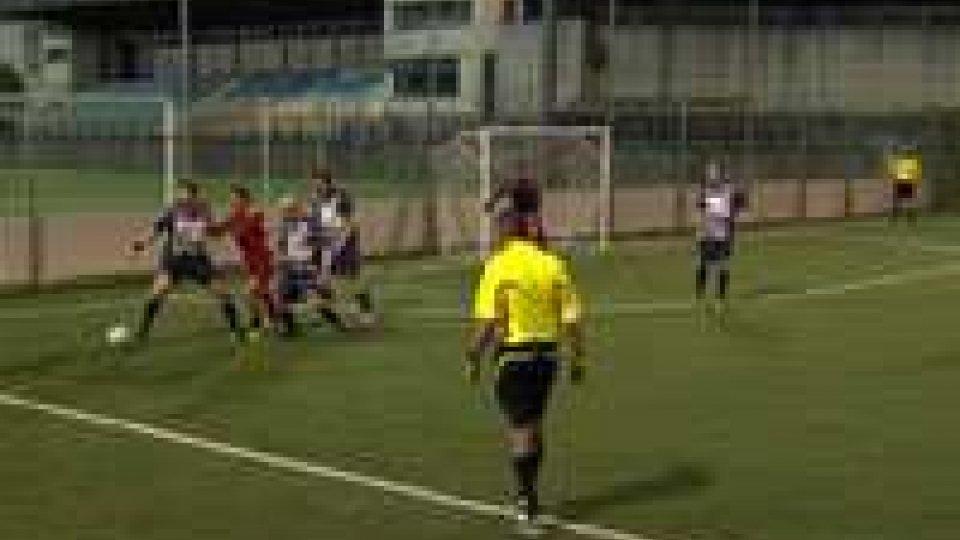 Futsal: Ciacci porta il Pennarossa in finaleFutsal: Ciacci porta il Pennarossa in finale