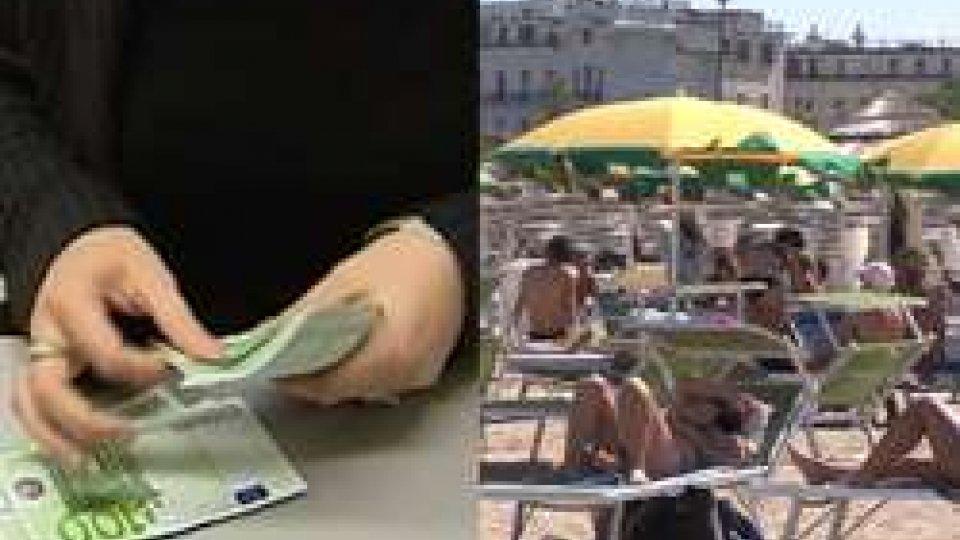 Toglietemi tutto, ma non le vacanzeIndebitati ma in vacanza: oltre 98 milioni di euro di prestiti per le ferie