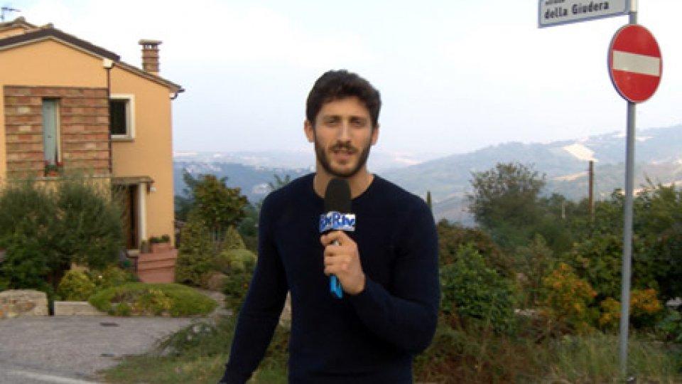 Il nostro inviato Giacomo Barducci ci parla delle richieste dei residentiPresentate ai Capitani Reggenti due istanze d'arengo per aumentare la sicurezza sulle strade