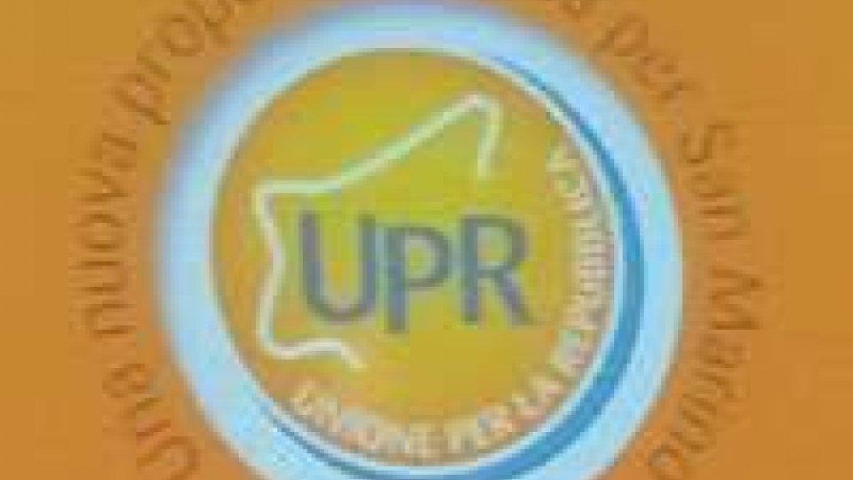 L'Upr sulla nomina dei Reggenti