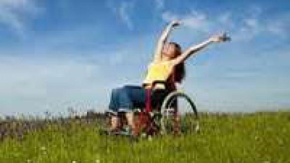 3 dicembre 2013: giornata internazionale della persona con disabilità